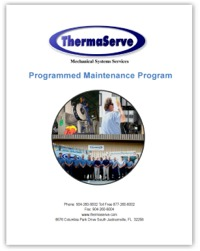 Progammed Maintenance Brochure