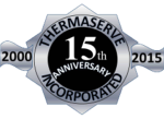 TermaServe 15th Anniversary Icon
