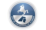 City of Jacksonville logo