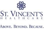 St. Vincent's Logo