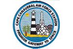 CAPE_CANAVERAL AF STATION LOGO