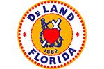 DELAND FLORIDA LOGO