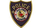 DELAND POLICE LOGO