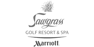 Sawgrass Golf Resorts & Spa Marriott logo